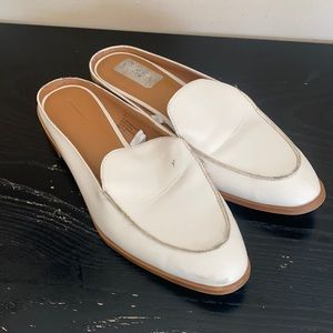 Universal Thread Amber Backless Loafer Mules